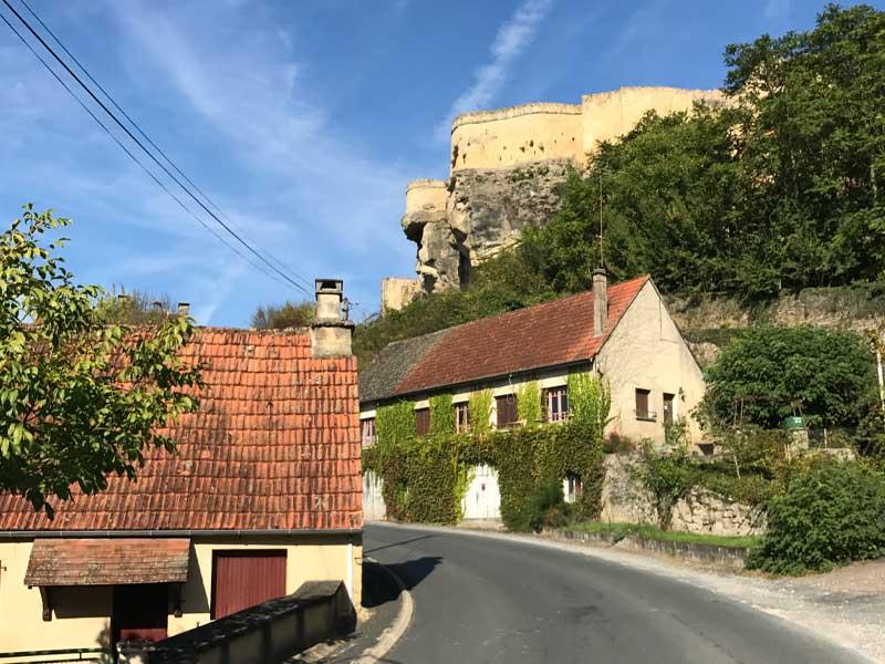 cycle Dordogne