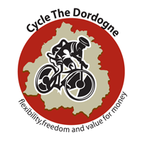 cycle tours in Dordogne