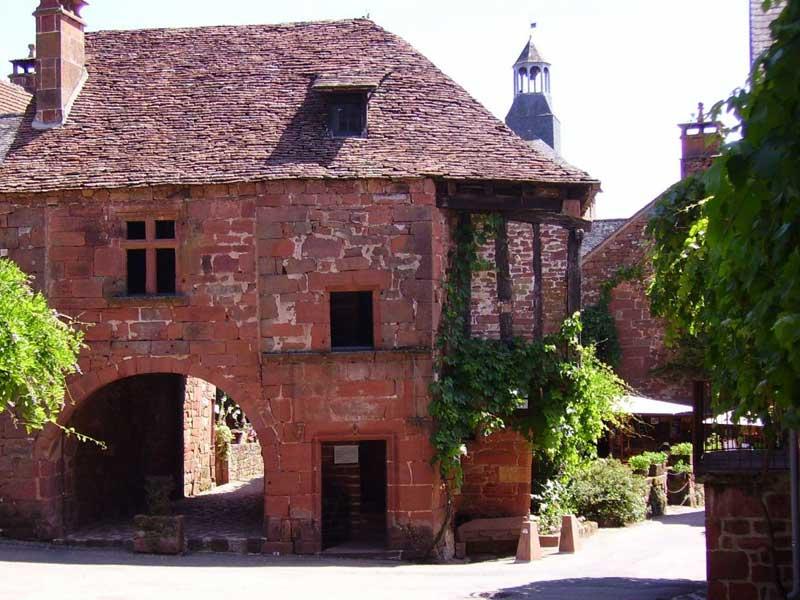 walking Dordogne tours